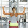 GYM - TRAINING IM FITNESSSTUDIO