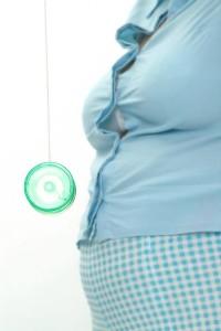 Jede Diät führt letztendlich zum Jo-Jo-Effekt