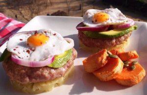 Jetzt ist Schlemmen ohne Sorgenfalten angesagt. Denn egal ob Du Dich gluten- oder laktosefrei ernähren willst - wir haben die passenden Burger für Dich. www.mybodyartist.de