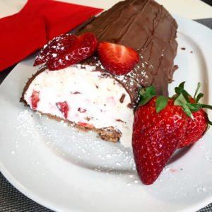 Süß, aber keine Sünde - denn diese Low Carb Yogurette enthält weder Zucker, noch Gluten und versorgt Deine Muskeln darüber hinaus auch noch mit viel Eiweiß. www.mybodyartist.de