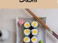 Wolltest Du auch schon immer einmal Sushi selber machen? Mit diesem Rezept für Low Carb Sushi klappt es kinderleicht! www.mybodyartist.de