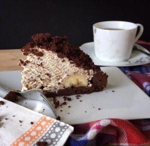 Low Carb Maulwurfkuchen - glutenfrei und ohne Zucker. Das Rezept findest Du auf unserem Blog auf www.mybodyartist.de!