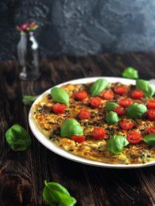Diese Low Carb Schüttelpizza ist ideal für alle, die etwas auf ihre Figur achten wollen. Denn sie ist nicht nur kalorienarm, sondern macht auch mega satt. www.mybodyartist.de