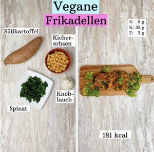 Heute haben wir einmal 5 gesunde Rezepte unter 2 Euro für Dich, die sich auch gut für Vegetarier eignen. Lass sie Dir schmecken!