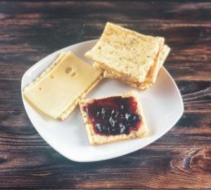 Dieses Low Carb Toastbrot ist ideal für alle, die abnehmen wollen! www.mybodyartist.de