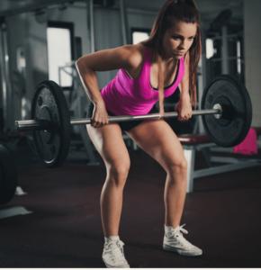 Du trainierst viel aber erzielst einfach keine Fortschritte? Dann machst Du wahrscheinlich einen dieser Fehler beim Krafttraining!